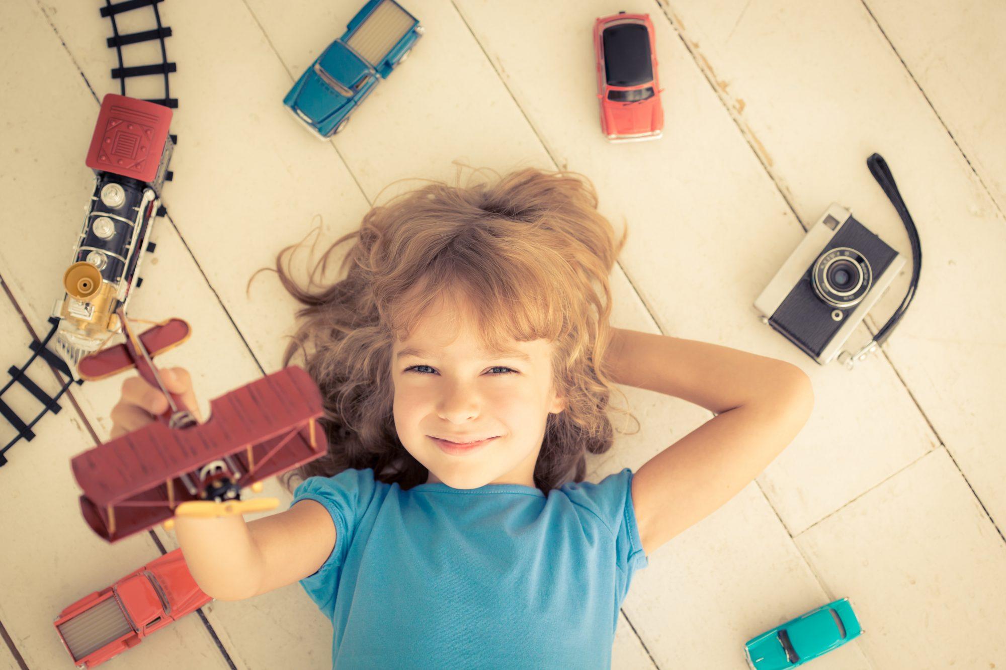 Kindercoaching ruimte