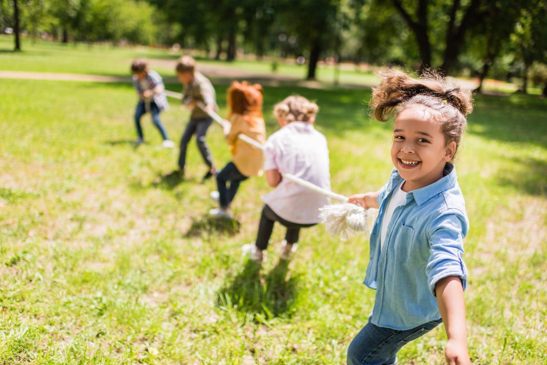 Sociale Vaardigheden Kinderen