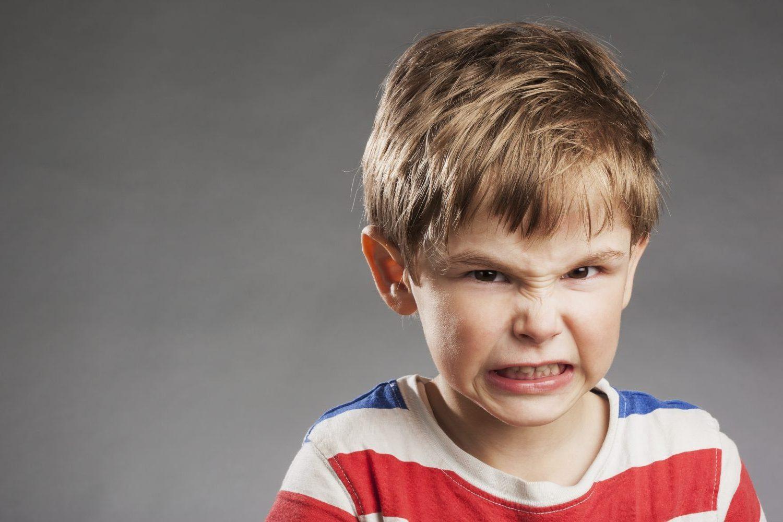 Mijn Kind Van 2, 3 Of 4 Jaar Oud Bijt, Wat Kan Ik Doen?