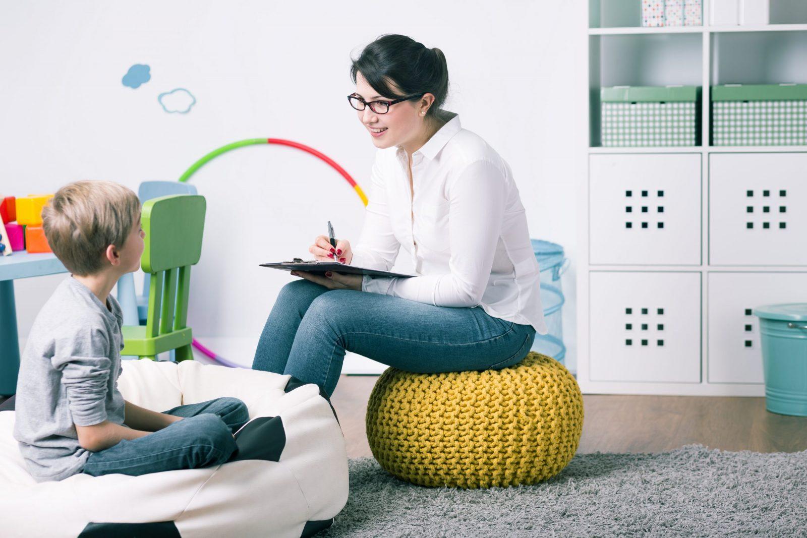 Wat Doet Een Kindercoach? Wanneer Er Naartoe, Werkwijze En Kindercoach Materialen.