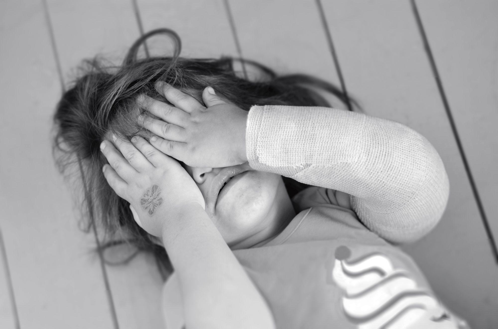 Omgaan met stress bij kind